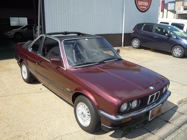BMW バウア TC2 トップカブリオ 正規輸入
