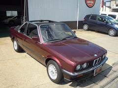 BMWバウア TC2 トップカブリオ 正規輸入
