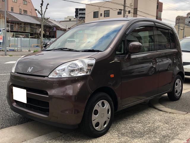 「ホンダ」「ライフ」「コンパクトカー」「大阪府」の中古車