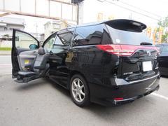 エスティマアエラス助手席リフトアップシーAタイプト福祉車両