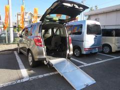 ラクティスG スローパー福祉車両 キーレス ETC 電格ミラー 保証付
