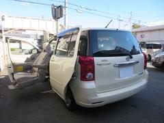ラウムGパッケージ 助手席リフトアップシート福祉車両