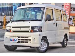 ミニキャブバンCD CNG・ガソリン併用車