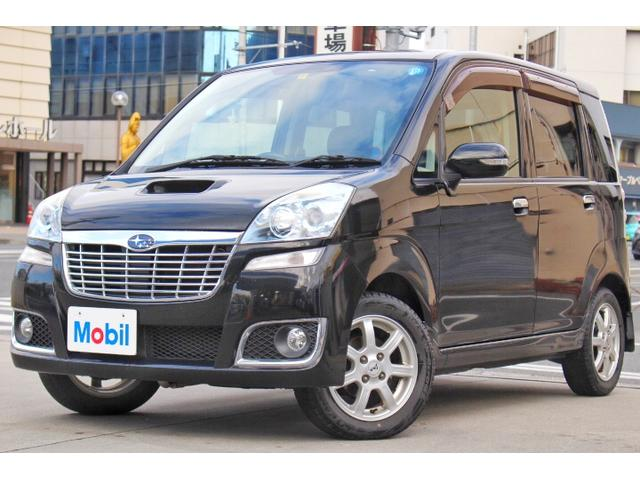 スバル リベスタ S 盗難警報装着車 HID キーレス