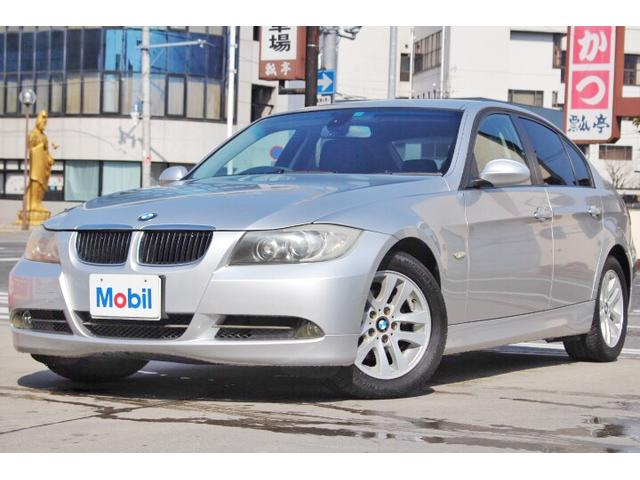 BMW 320i 走行距離約2.9万km HID ETC
