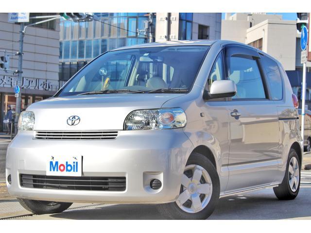 トヨタ 130i HIDセレクション 走行距離約1.4万km