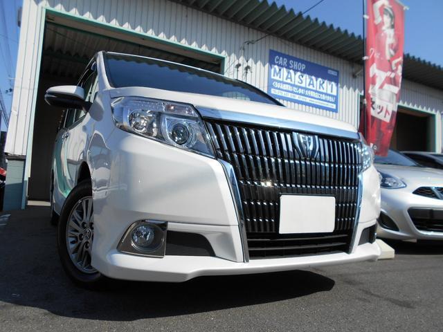 トヨタ Gi セーフティセンス 9インチナビ フリップダウンモニター