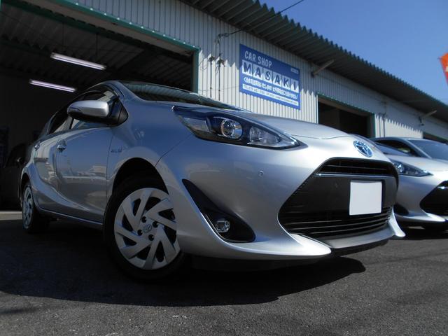 トヨタ Sスタイルブラック セーフティセンス SDナビ 新車保証継承