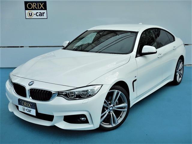 BMW 4シリーズ 420iグランクーペ