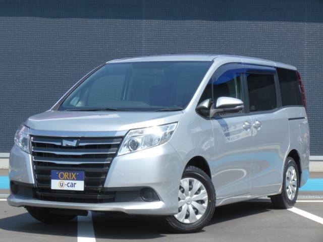 トヨタ X ナビ付 メモリナビ 3列シート リアオートエアコン オートエアコン ETC キーレスエントリー ABS 横滑り防止装置 パワーウインドウ バックモニター付 A-STOP LEDヘットライト エアバッグ