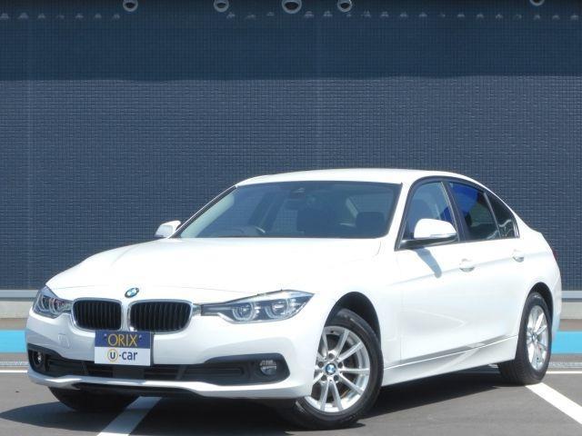 BMW 320i Bカメラ HDDナビ ETC ナビ LEDヘッド クルコン スマートキー 電動シート