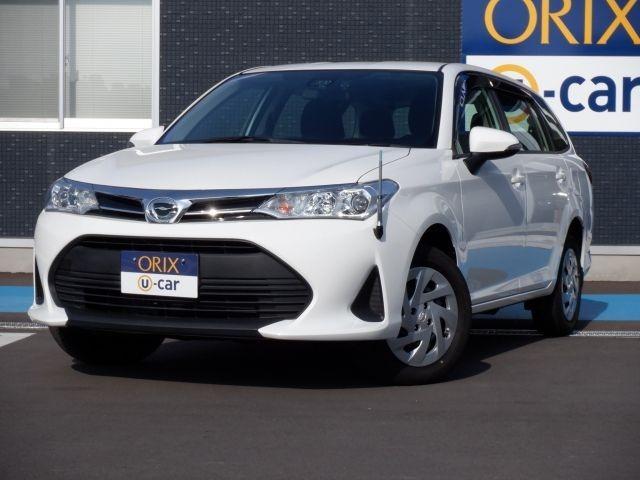 トヨタ カローラフィールダー 1.5X ワンセグTV ABS キーレスエントリー ETC 4WD ナビTV メモリーナビ 横滑り防止装置 パワーウインド CD再生 エアバッグ オートエアコン Wエアバッグ