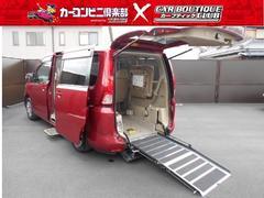 セレナ20 チェアキャブ 車いすスロープ送迎タイプ 最長3年保証可