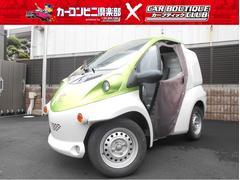 日本トヨタ コムス B・COM デリバリー