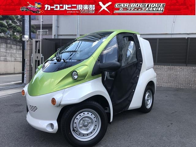 日本その他 B・COM デリバリー トヨタ車体 デリバリーBOX キャンバスドア