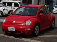 VW ニュービートルベースグレード ナビ ETC