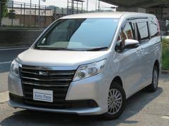 ノアX Vパッケージ ワンオーナー 4WD 純正ナビ 地デジTV