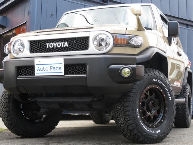 トヨタ オフロードパッケージ 新品17アルミ 新品オールテレーン