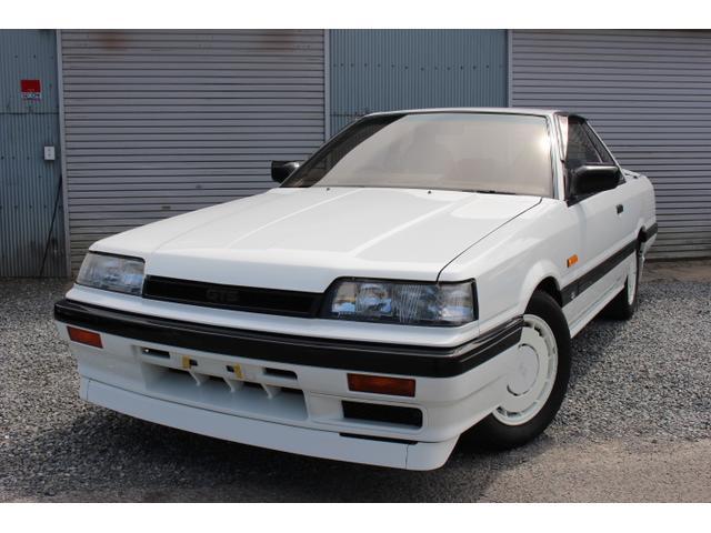 日産 GTS-Xツインカム24Vターボ ワンオーナー