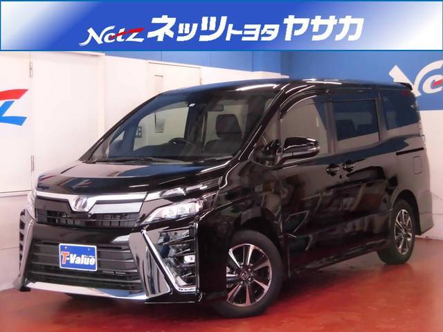 トヨタ ZS T-Value認定車