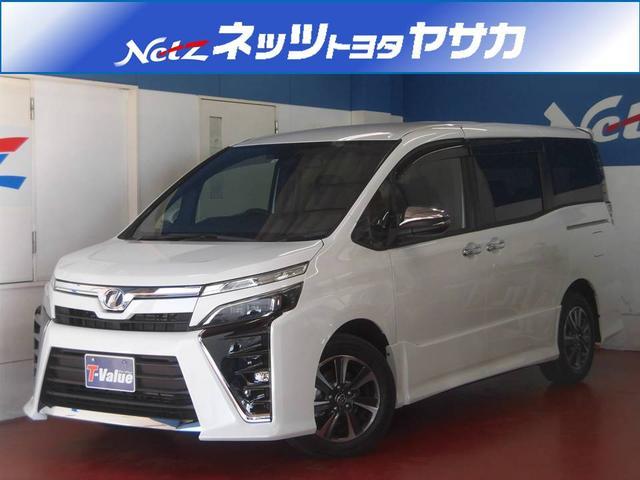 トヨタ ZS 煌 フルセグメモリーナビ バックカメラ
