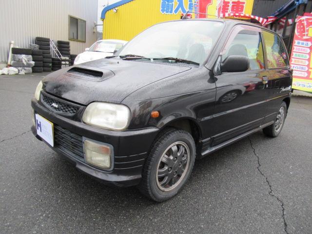 Photo of DAIHATSU MIRA TR-XX AVANZATO G / used DAIHATSU