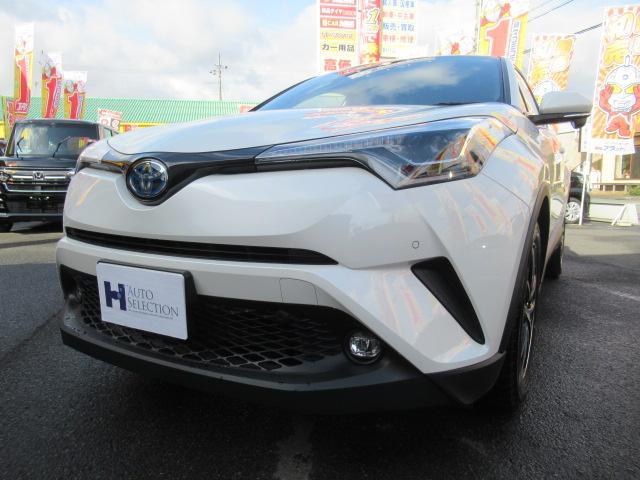 トヨタ G モード ネロ 5名乗り SUV