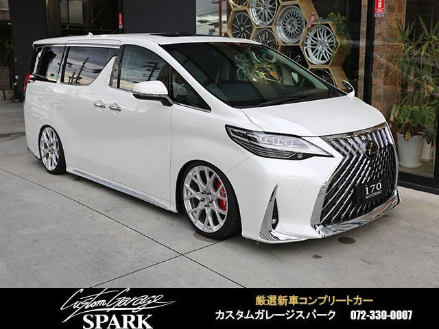 トヨタ 2.5S Cパッケージ ジュールコンプリート シックスセンス