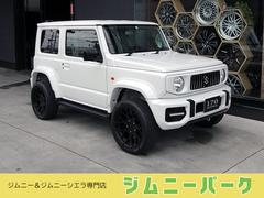 ジムニーシエラ JL 登録未使用車 全国納車 AEROOVERコンプリート 18アルミホイール VIPERセキュリティー アルミホイール&タイヤはお好みで変更可能です 追加カスタムOK