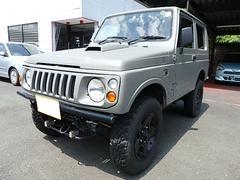 ジムニーXS 4WD ターボ