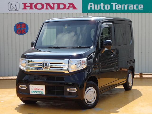 「ホンダ」「N-VAN+スタイル」「軽自動車」「大阪府」の中古車