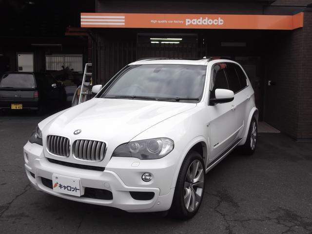 BMW 3.0si サンルーフ 黒革シート 4WD