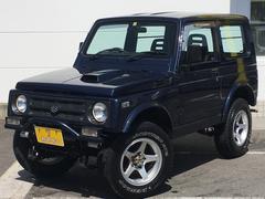ジムニーランドベンチャー4WD・ターボ・リフトアップ