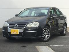 VW ジェッタ2.0・純正オーディオ・純正16インチAW・クルコン