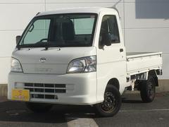 ハイゼットトラックエアコン・パワステ スペシャル・禁煙車