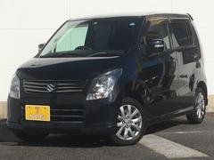 ワゴンRリミテッドII・社外メモリーナビ・地デジ・Bカメラ・ETC
