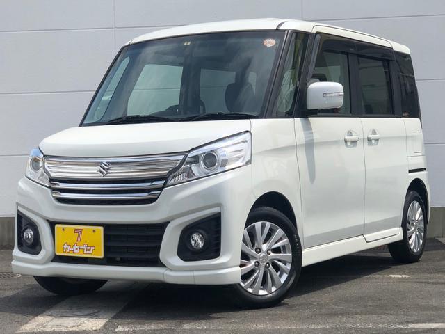 スズキ GS・ワンオーナー・Sエネチャージ・純正SDナビ・ETC