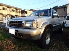 プロシードキャブプラス 4WD オートマ