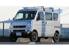 エブリイPCハイルーフ1インチUP キャンピングカー