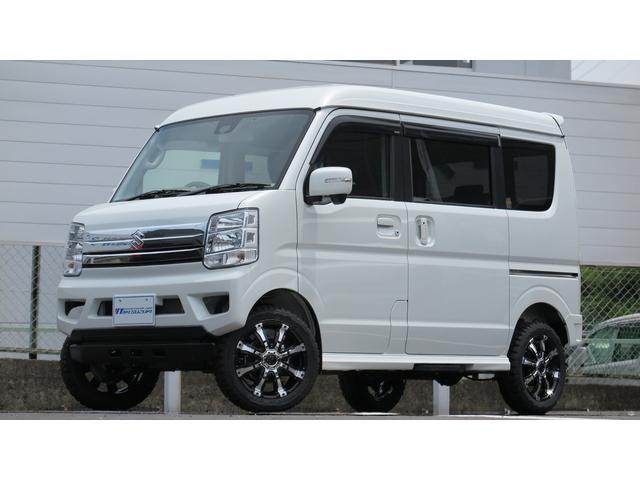 スズキ ハーフスタイルW 三木スズキオリジナル新車コンプリート