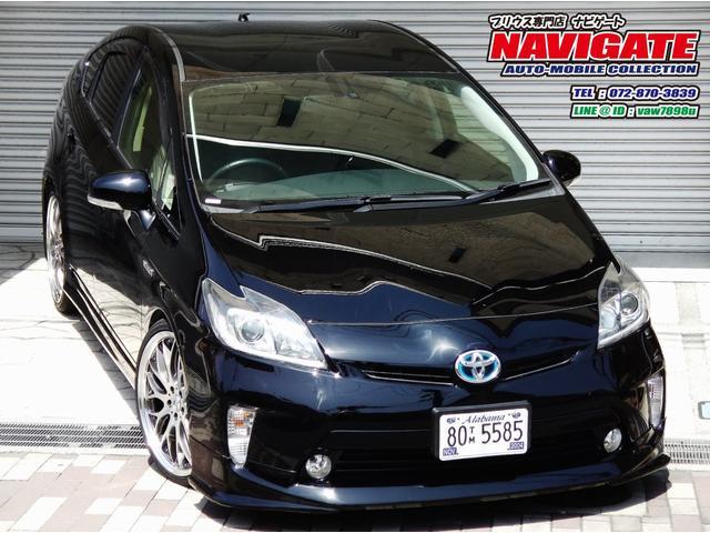 トヨタ G 1年保証 フルセグHDDナビ ETC