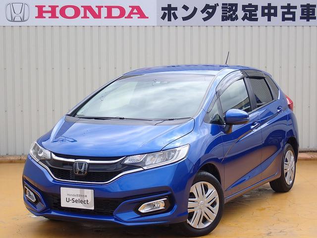 ホンダ 13G・L ホンダセンシング 元当社社用車