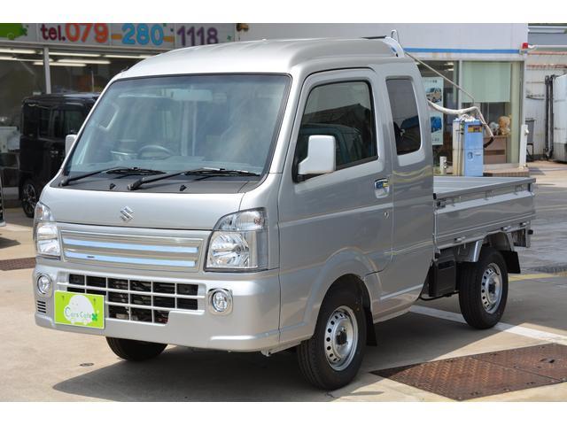 スズキ X 2WD 5AGS ブルーレイ搭載ナビETCマット付