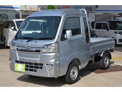 ハイゼットトラックジャンボSAIIIt2WD5MTブルーレイナビETCマット付
