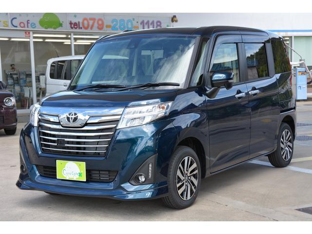 トヨタ カスタムG 9インチ大画面ナビバックカメラETCマット付
