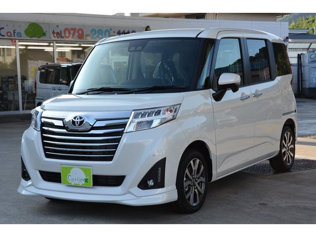 トヨタ カスタムG-T 9インチ大画面ナビバックカメラETCマット付