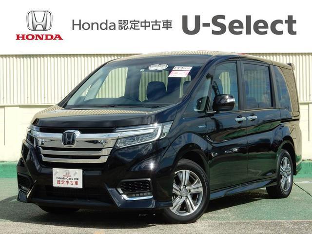 ホンダ スパーダハイブリッド G・EX センシング 当社試乗車
