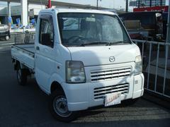 スクラムトラックKCスペシャル オートマ 4WD
