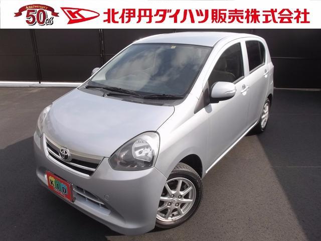 トヨタ G スマートキー プッシュスタート 外品ナビ・テレビ ETC