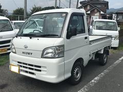 ハイゼットトラックエアコン・パワステ スペシャル 4WD オートマ